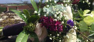 wedding flowers seasonal