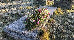 farewell florist cornwall