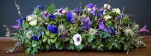 farewell flowers penzance