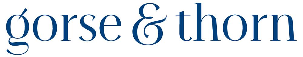 gorse & thorn Logo